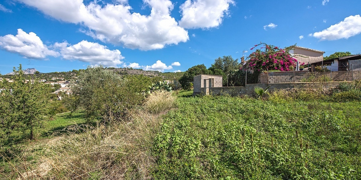 0 bedroom Land for sale in Calvià, Mallorca