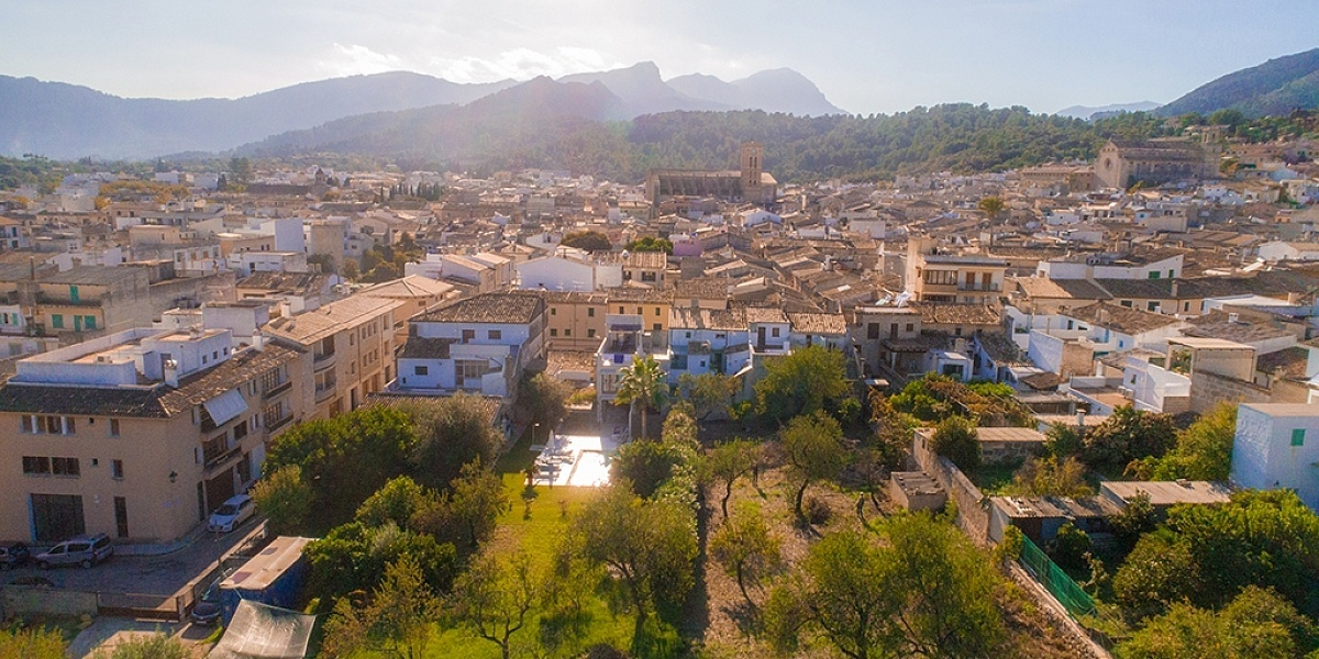 0 bedroom Townhouse for sale in Pollensa, Mallorca
