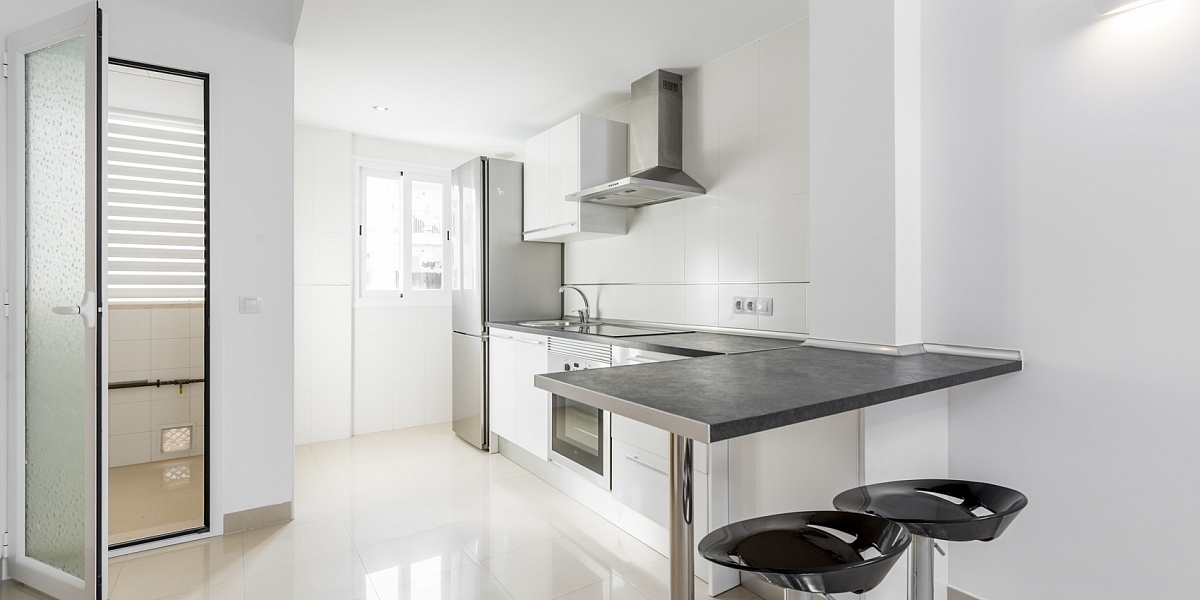 1 bedroom Apartment for sale in Palma, Mallorca