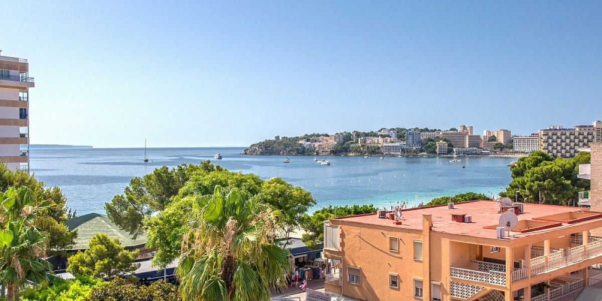 1 bedroom Apartment for sale in Palmanova, Mallorca