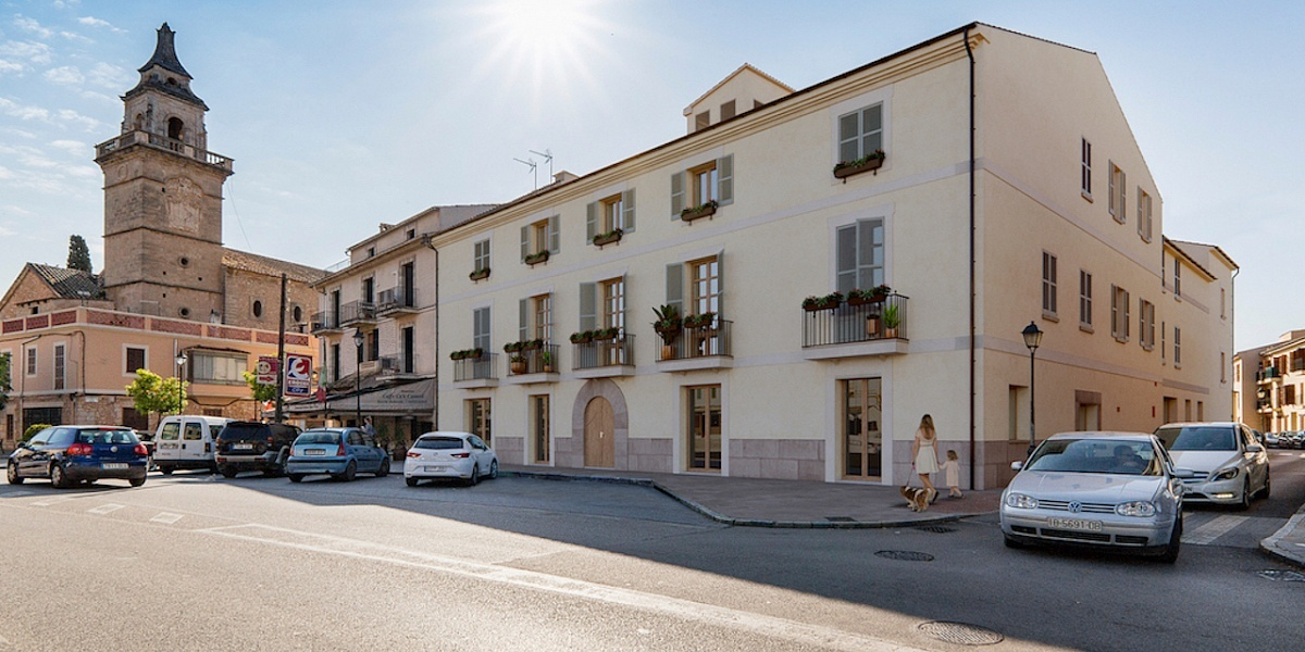 1 bedroom Apartment for sale in Santa Maria del Cami, Mallorca