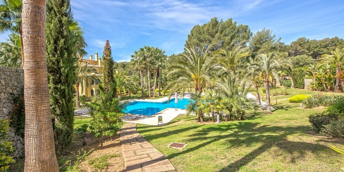 1 bedroom Apartment for sale in Son Vida, Mallorca