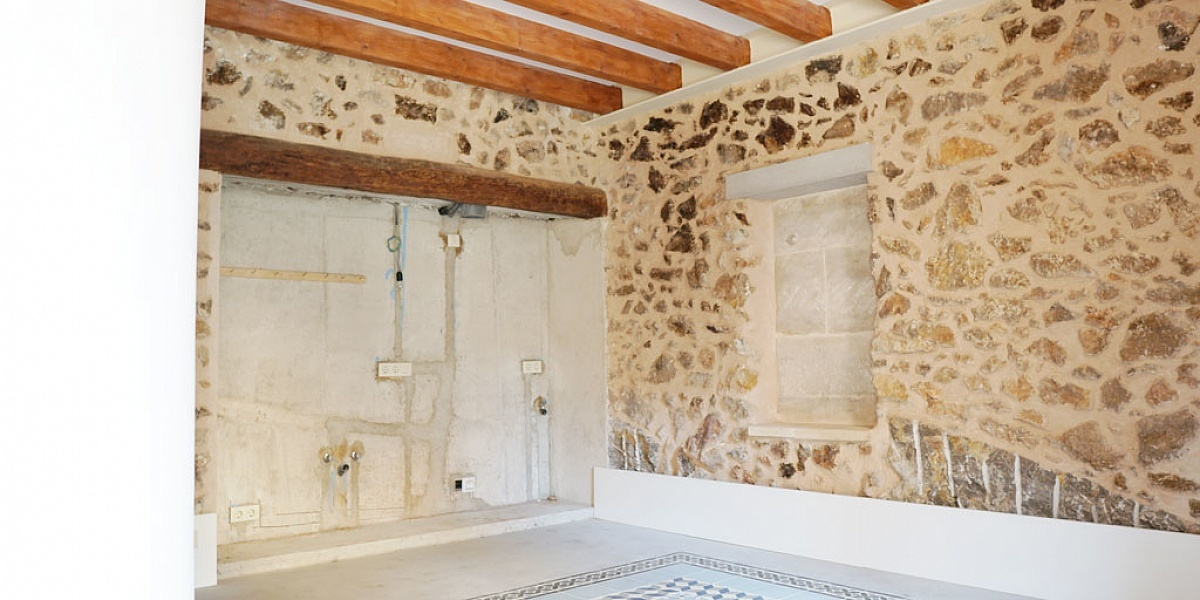 1 bedroom Townhouse for sale in Pollensa, Mallorca