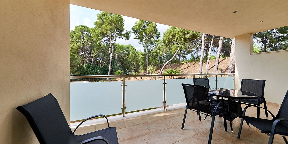 18 bedroom Townhouse for sale in Paguera, Mallorca