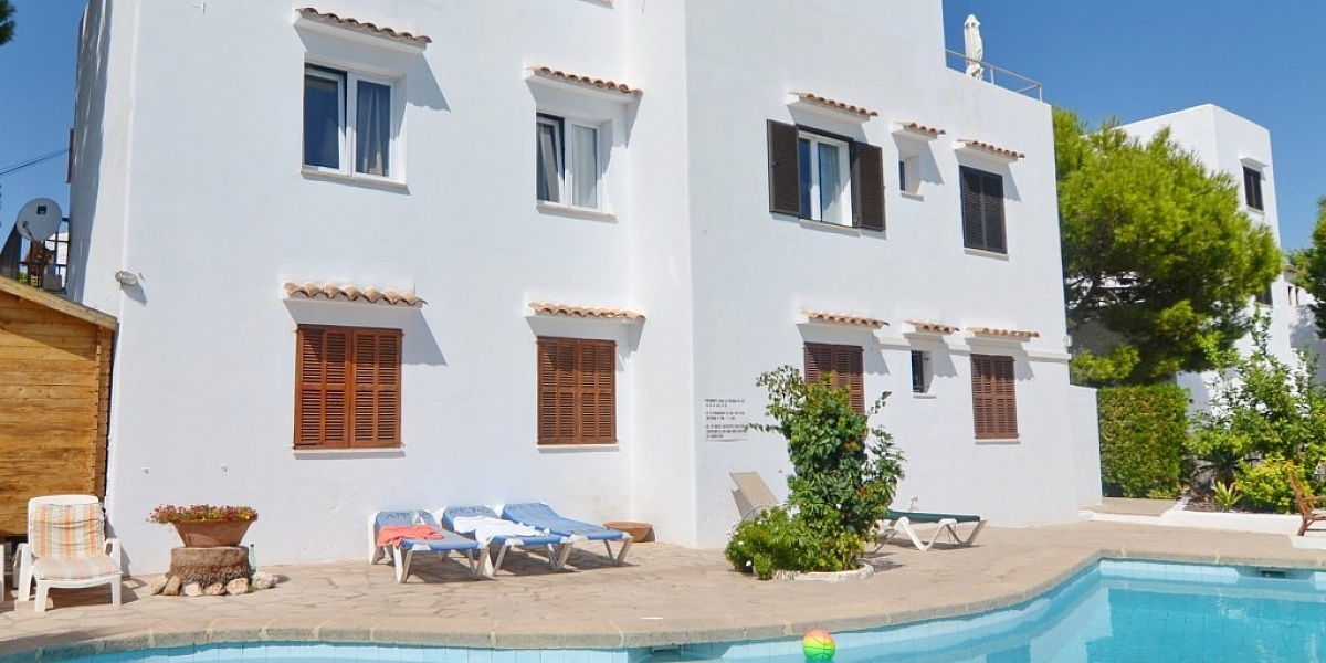 2 bedroom Apartment for sale in Cala d'Or, Mallorca