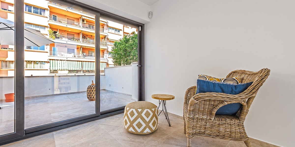 2 bedroom Apartment for sale in Palma, Mallorca