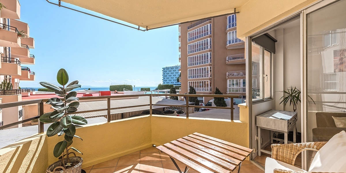 2 bedroom Apartment for sale in Palmanova, Mallorca