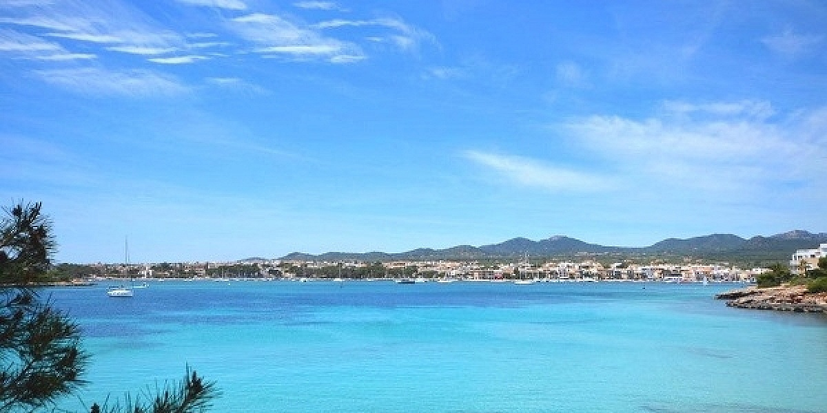 2 bedroom Apartment for sale in Porto Colom, Mallorca