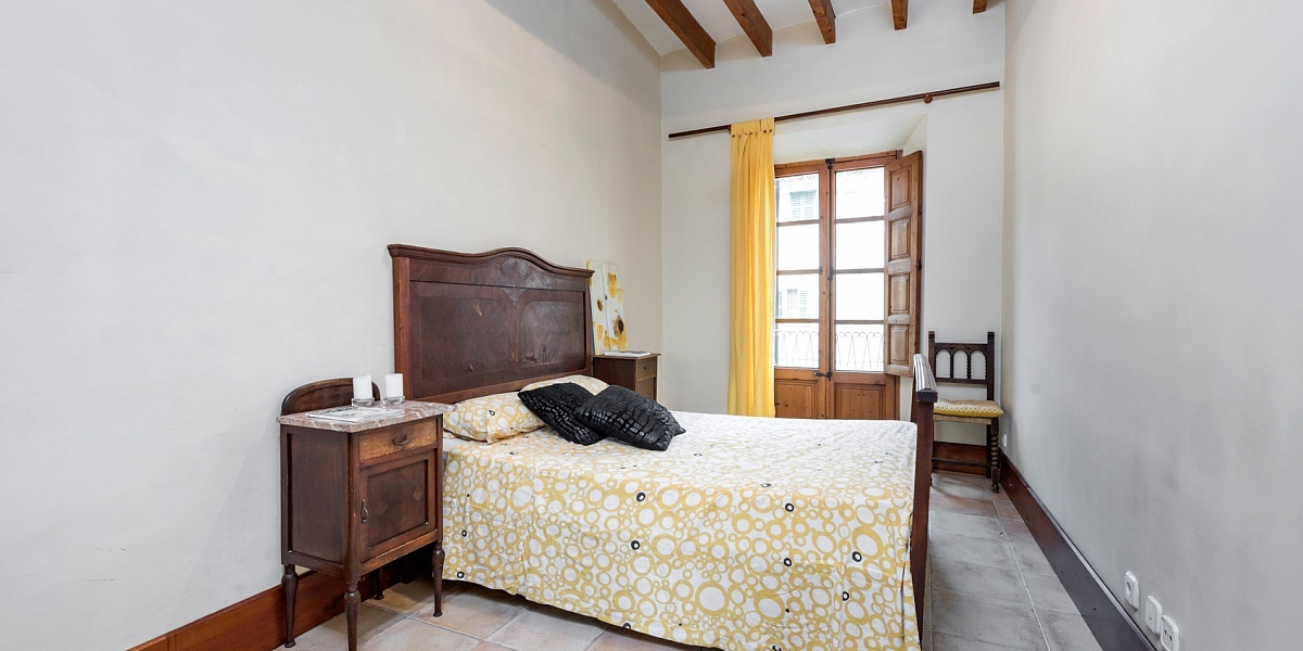 2 bedroom Apartment for sale in Sóller, Mallorca