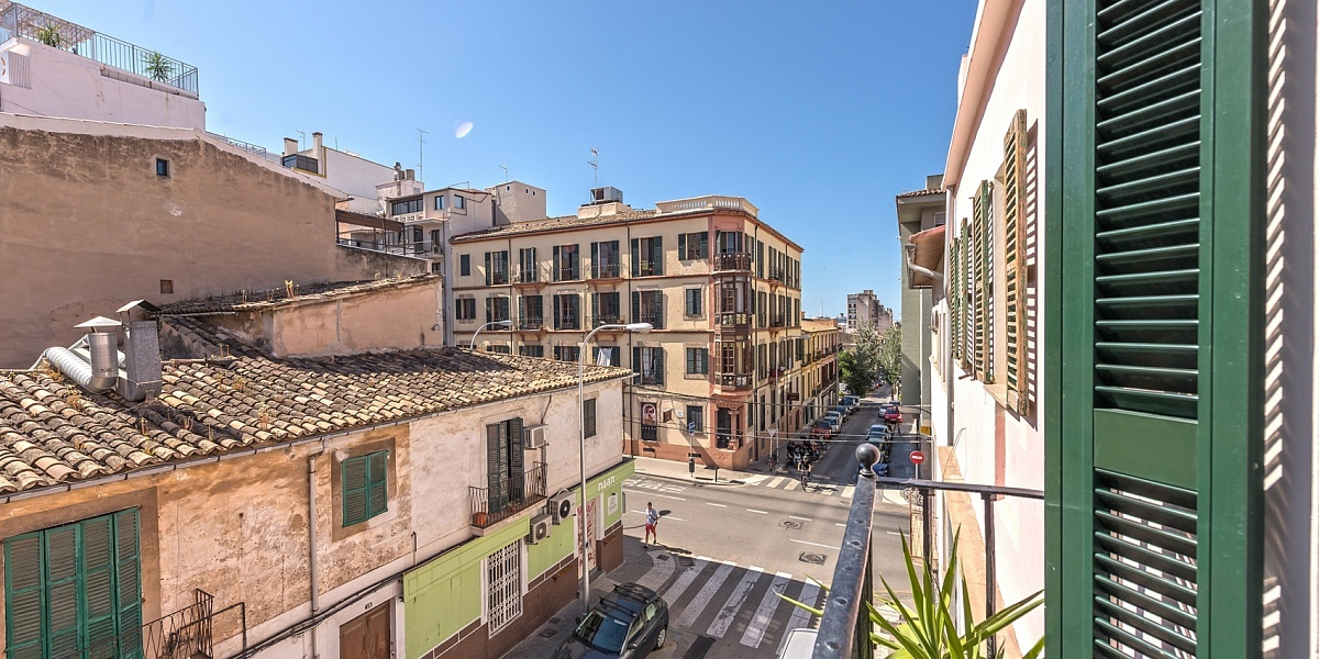 2 bedroom Apartment for sale in Santa Catalina, Mallorca