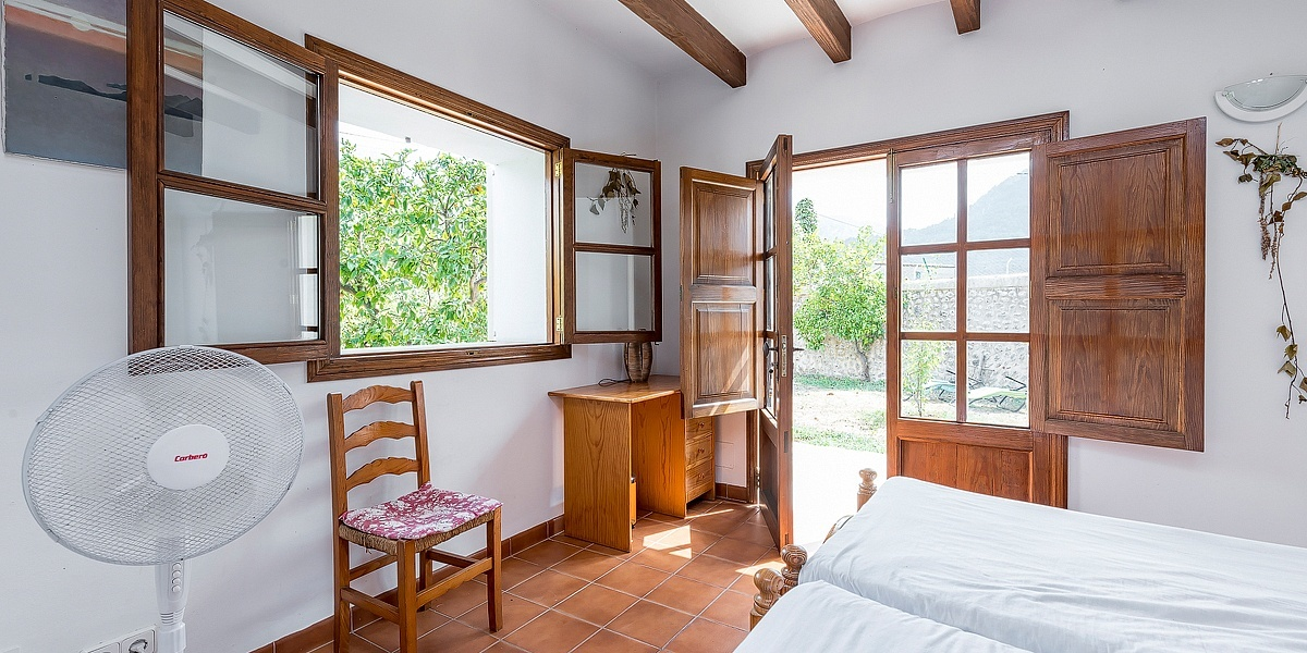 2 bedroom Townhouse for sale in Sóller, Mallorca