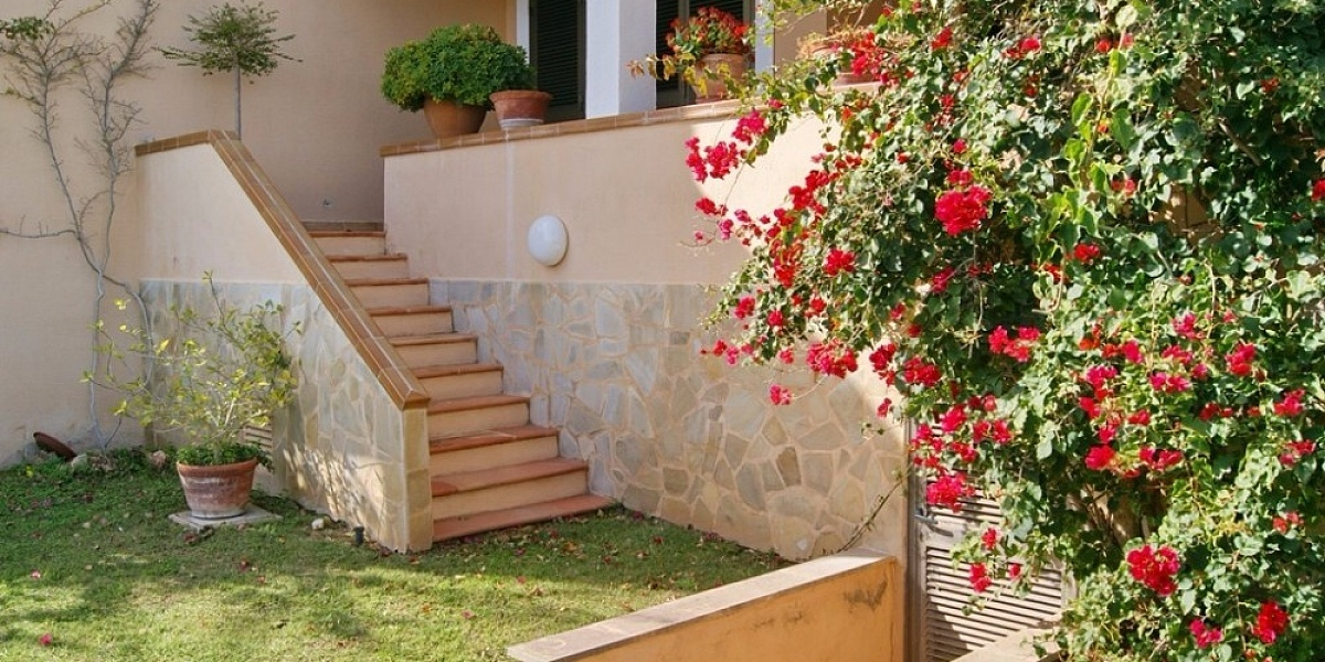 2 bedroom Villa for sale in Porto Colom, Mallorca
