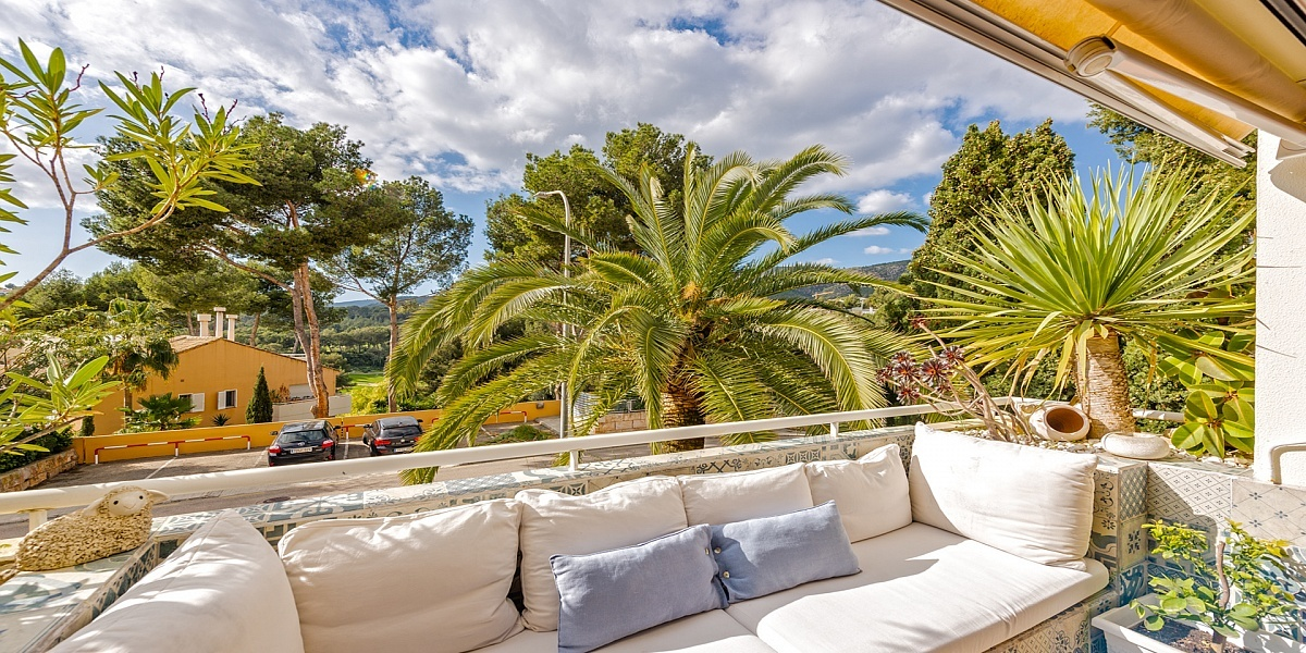 3 bedroom Apartment for sale in Bendinat, Mallorca