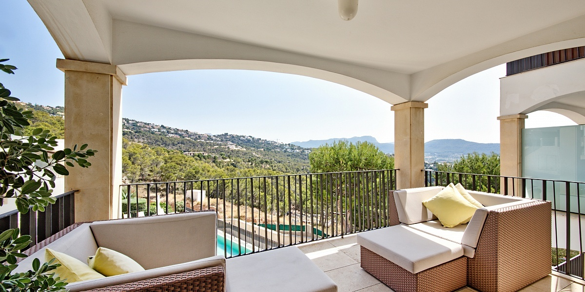 3 bedroom Apartment for sale in Port Andratx, Mallorca