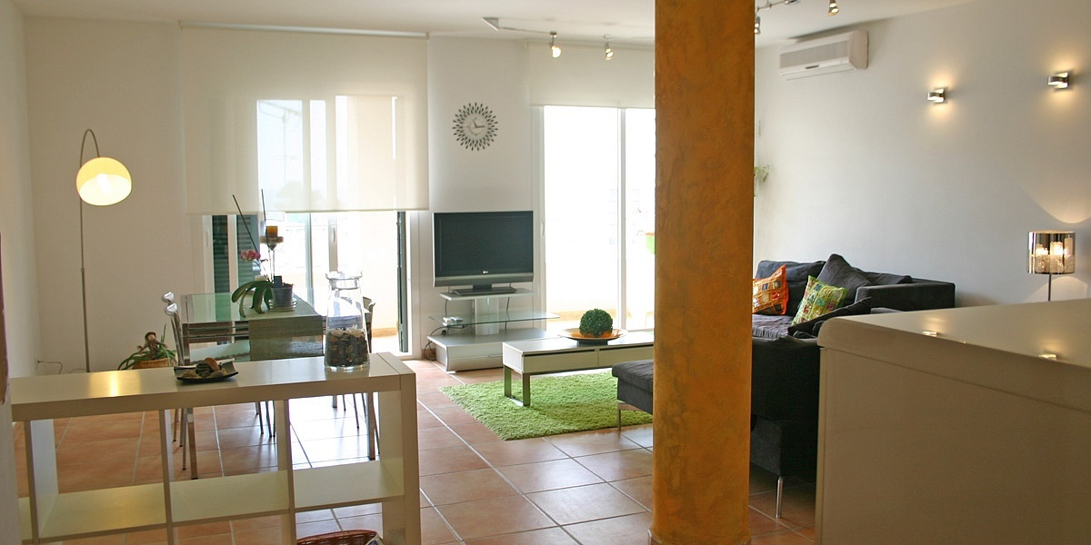 3 bedroom Apartment for sale in Porto Petro, Mallorca