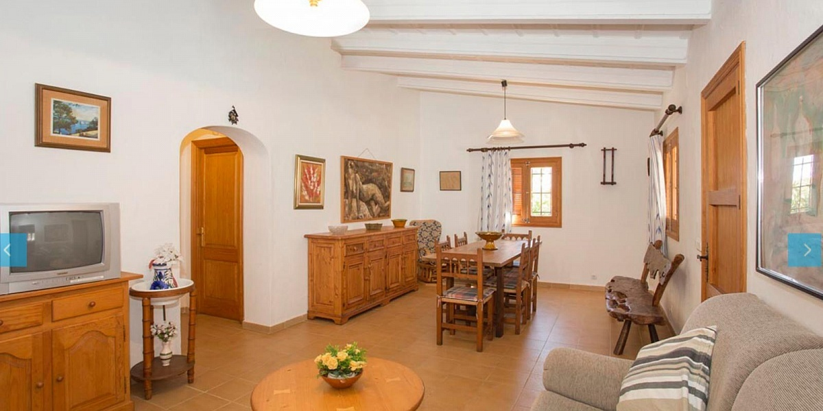 3 bedroom Finca for sale in Puerto Pollensa, Mallorca