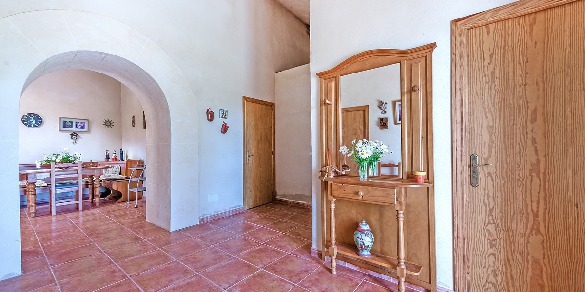3 bedroom Finca for sale in Santa Maria del Cami, Mallorca