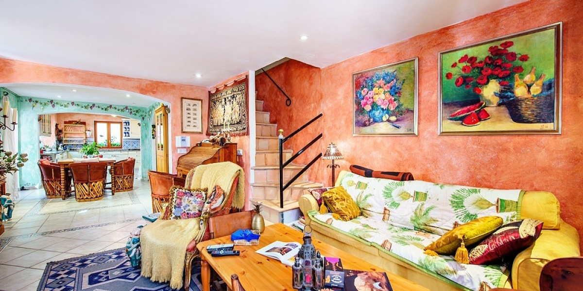 3 bedroom Townhouse for sale in Palma Oldtown, Mallorca