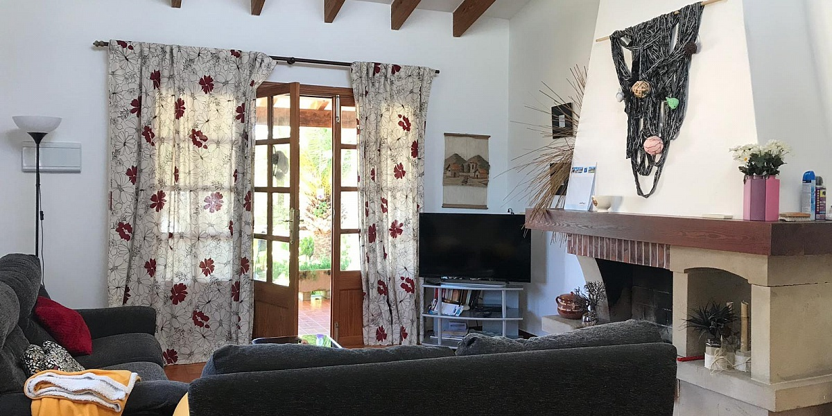 3 bedroom Townhouse for sale in Santanyi, Mallorca