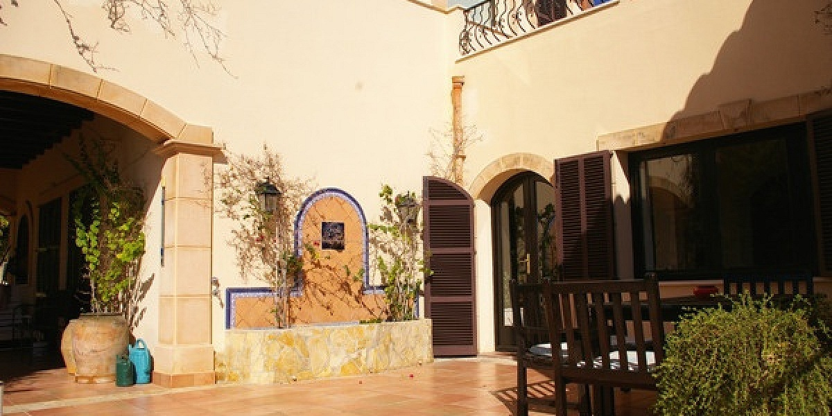 3 bedroom Villa for sale in Canyamel, Mallorca