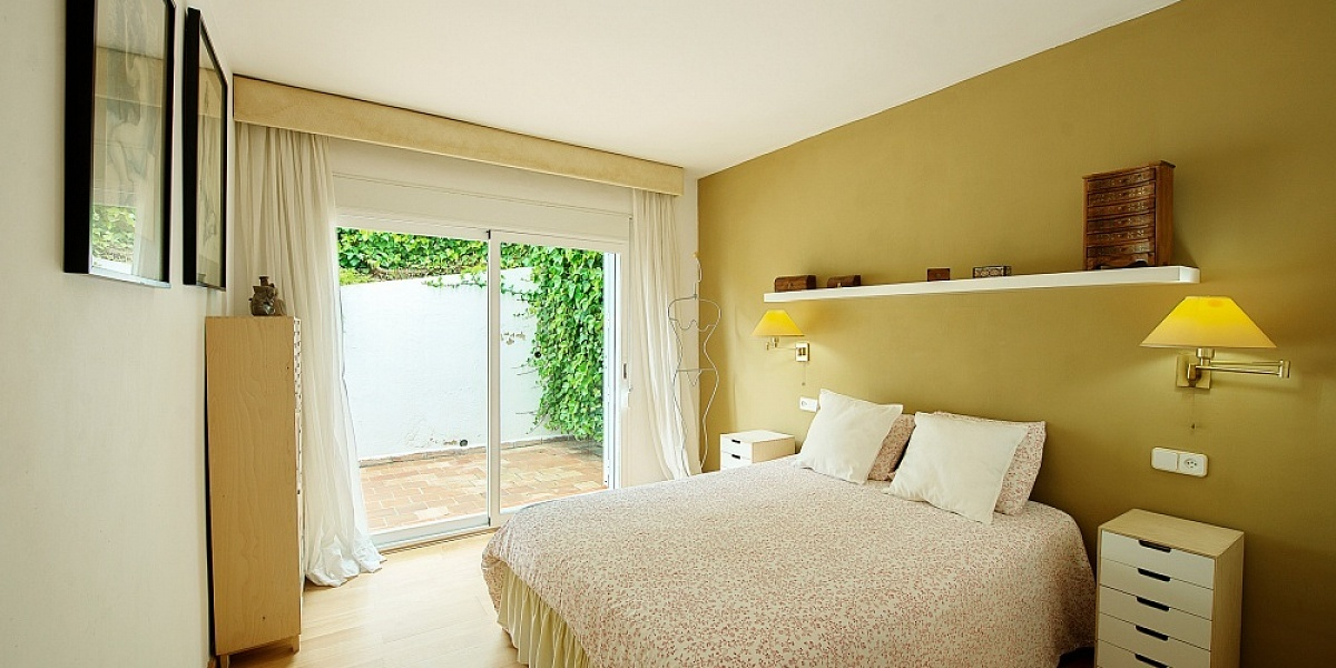 4 bedroom Apartment for sale in Bonanova, Mallorca