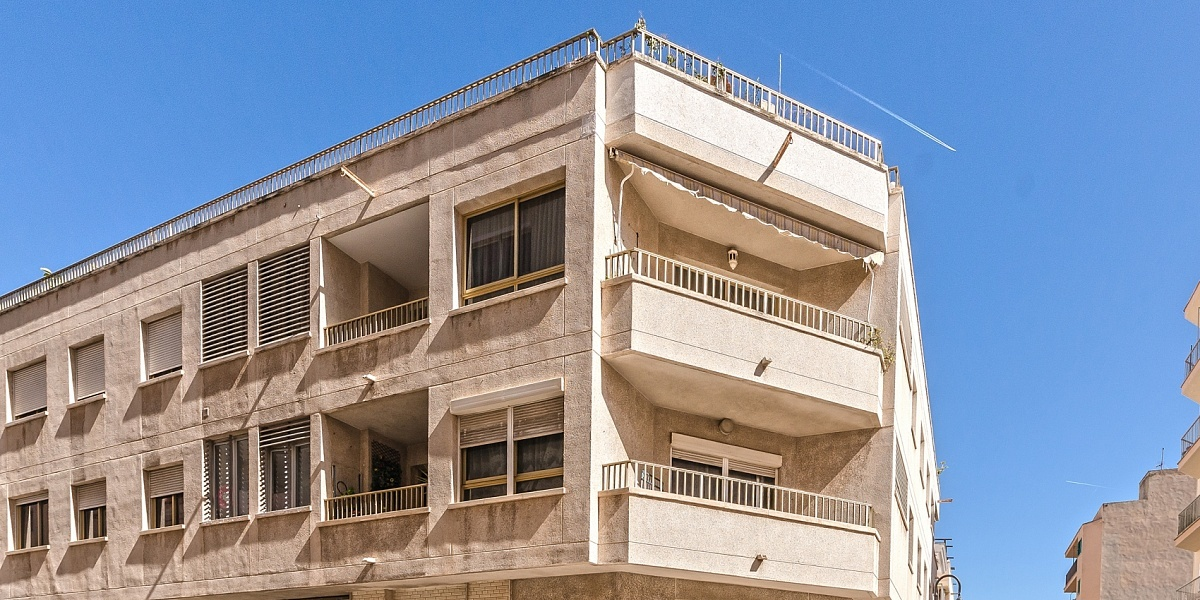 4 bedroom Apartment for sale in Es Molinar, Mallorca
