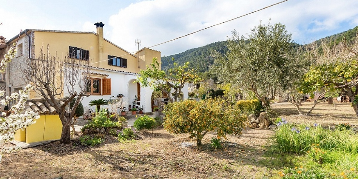 4 bedroom Finca for sale in Pollensa, Mallorca