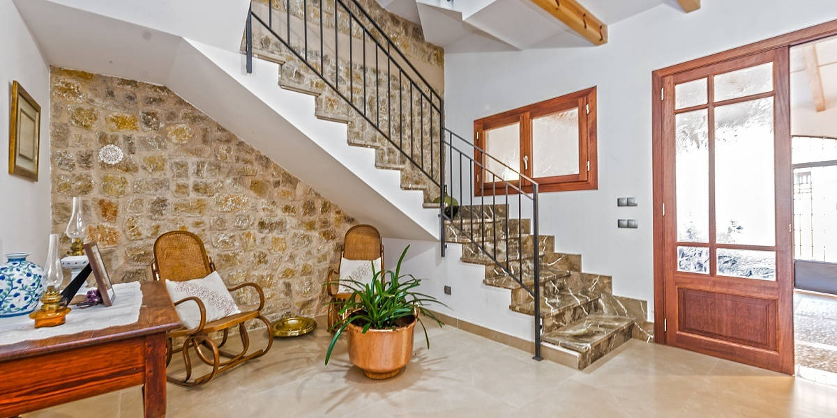 4 bedroom Townhouse for sale in Llucmajor, Mallorca