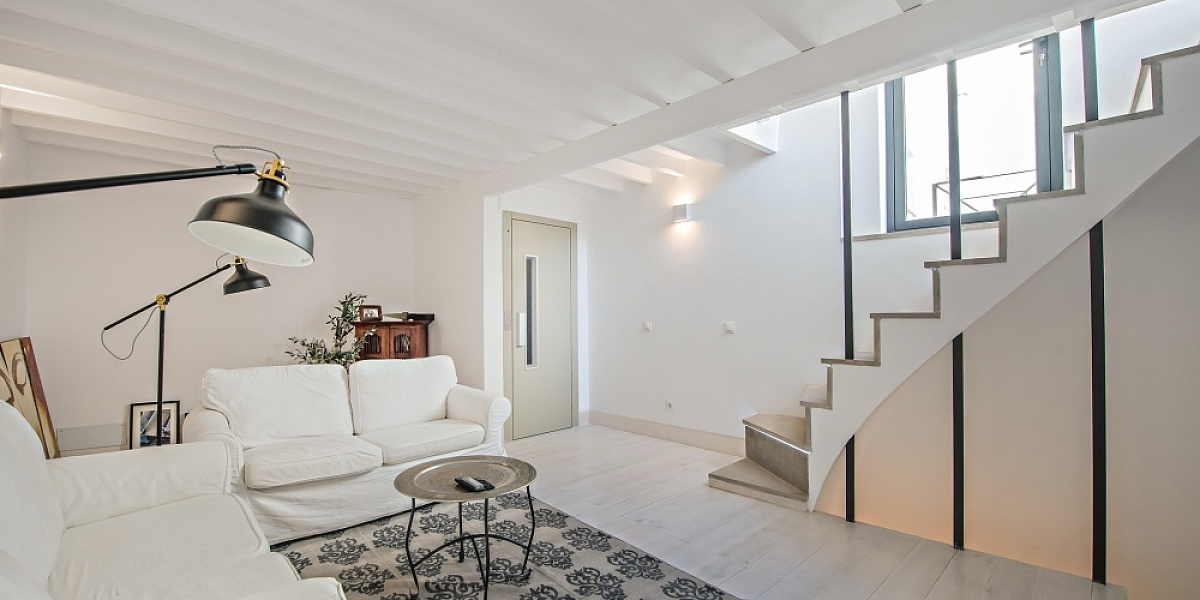 4 bedroom Townhouse for sale in Palma Oldtown, Mallorca