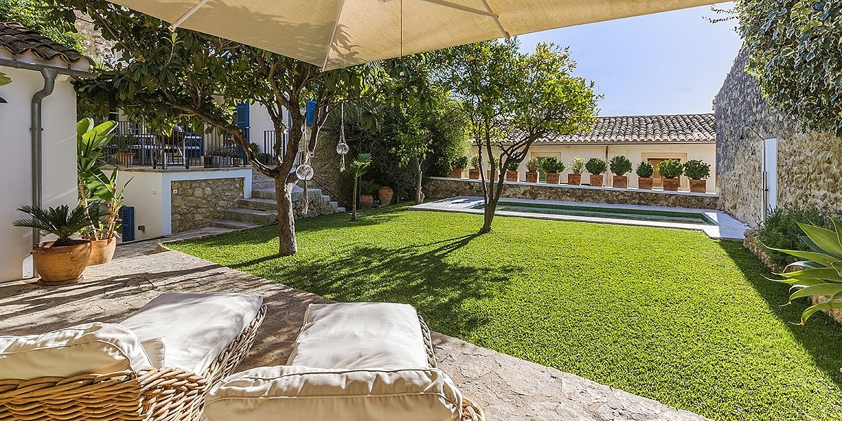 4 bedroom Townhouse for sale in Selva, Mallorca