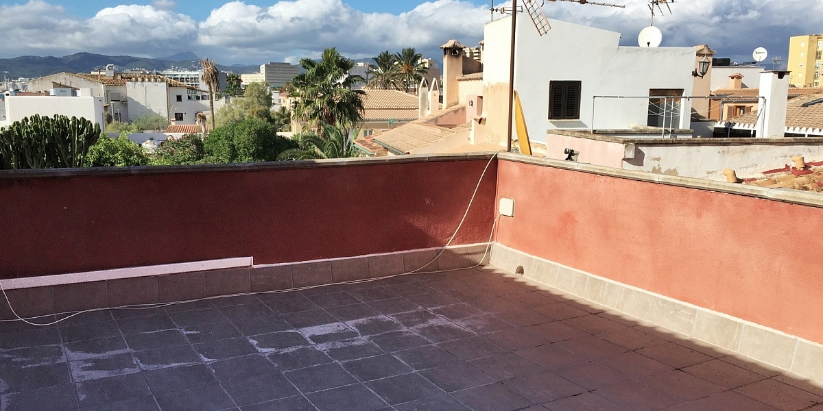 4 bedroom Villa for sale in Es Molinar, Mallorca