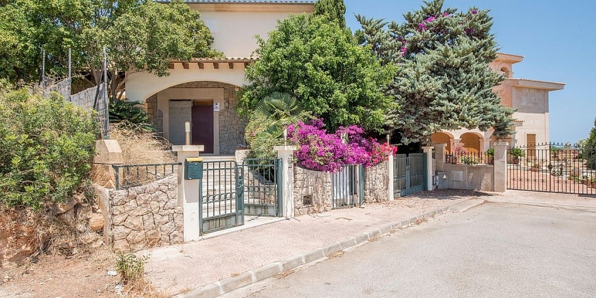 4 bedroom Villa for sale in Porto Cristo, Mallorca