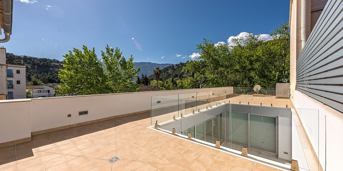 4 bedroom Villa for sale in Sóller, Mallorca