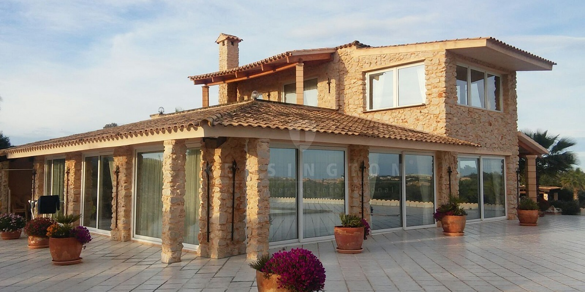 4 bedroom Villa for sale in San Lorenzo, Mallorca