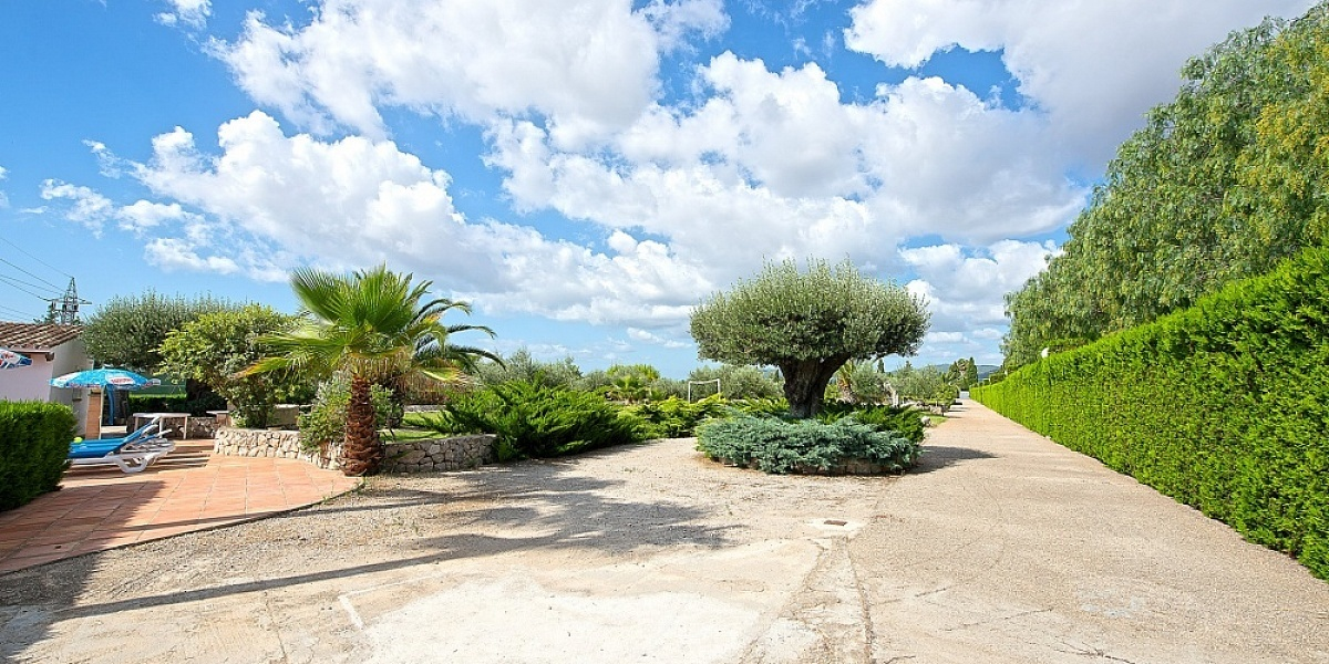 4 bedroom Villa for sale in Son Sardina, Mallorca