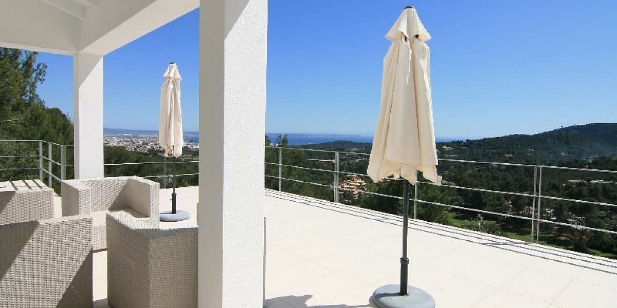 4 bedroom Villa for sale in Son Vida, Mallorca