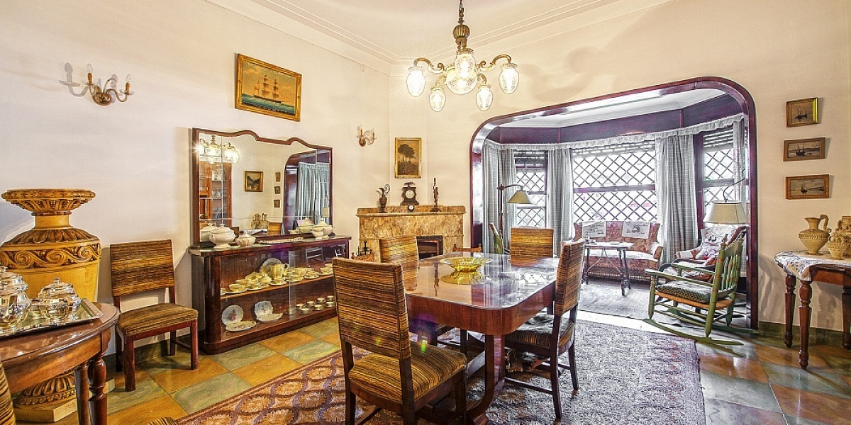 5 bedroom Townhouse for sale in Palma, Mallorca