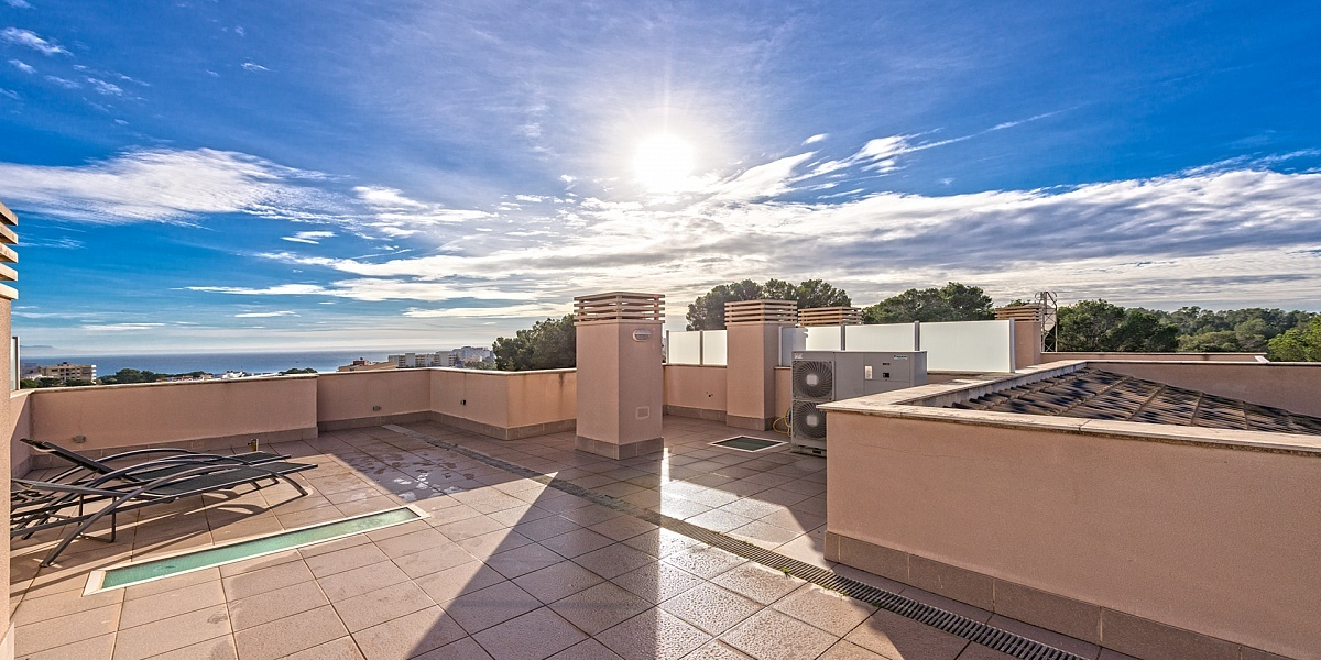 5 bedroom Townhouse for sale in Palmanova, Mallorca