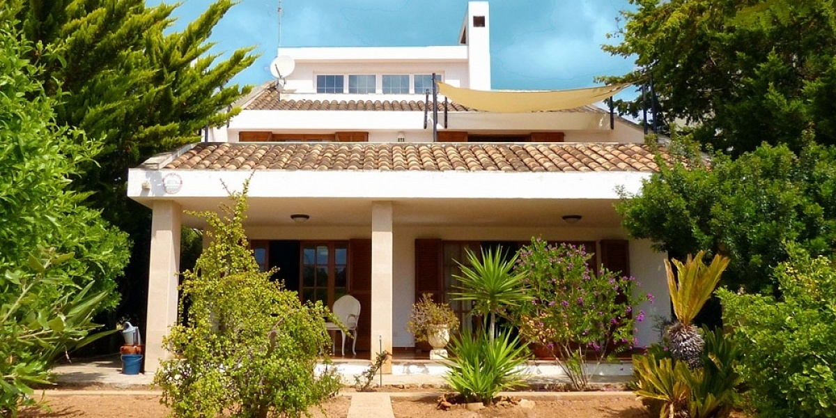 5 bedroom Villa for sale in Porto Colom, Mallorca