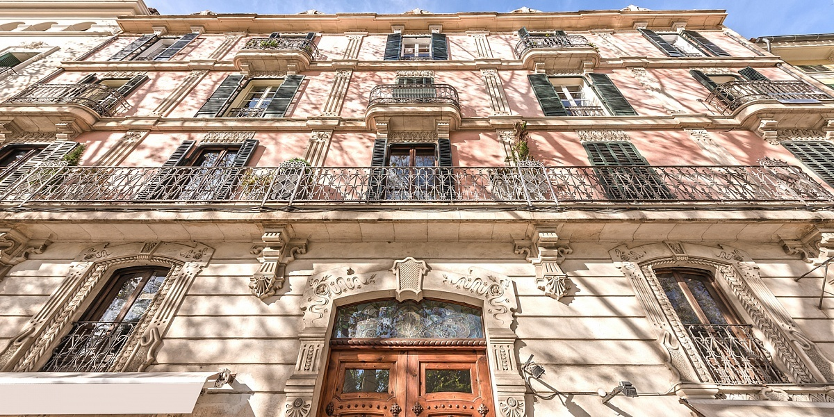 6 bedroom Apartment for sale in Palma Oldtown, Mallorca