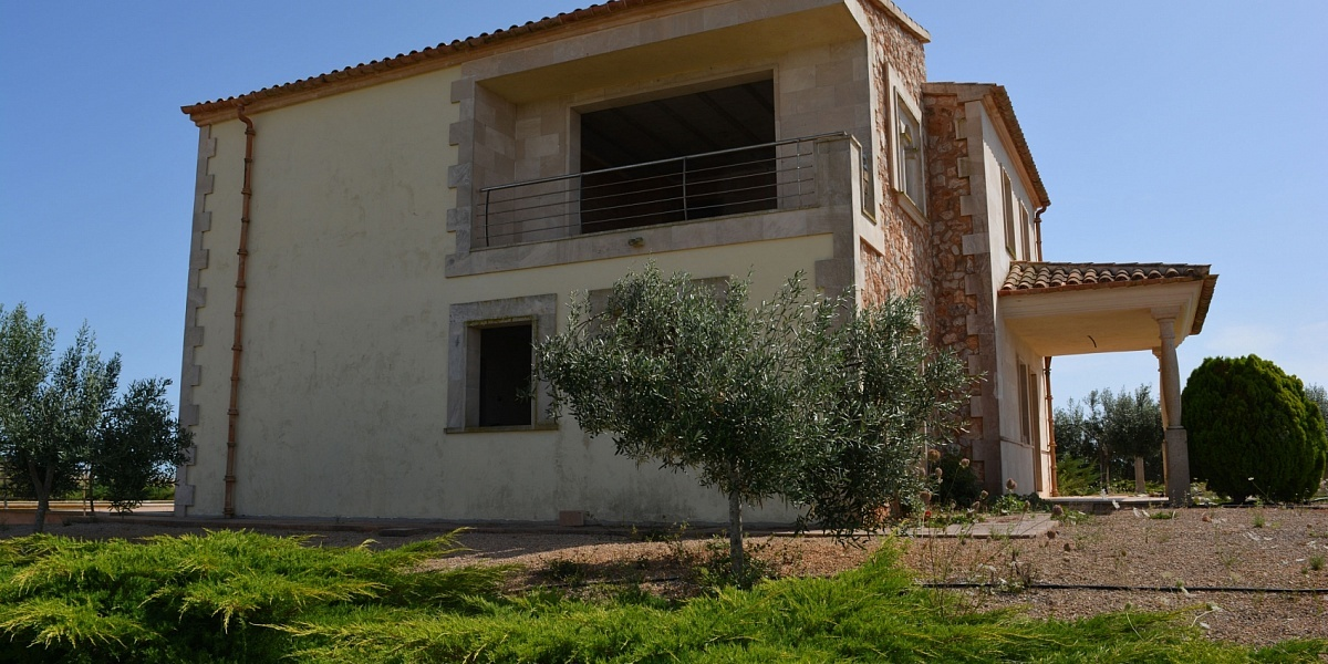 6 bedroom Finca for sale in Campos, Mallorca