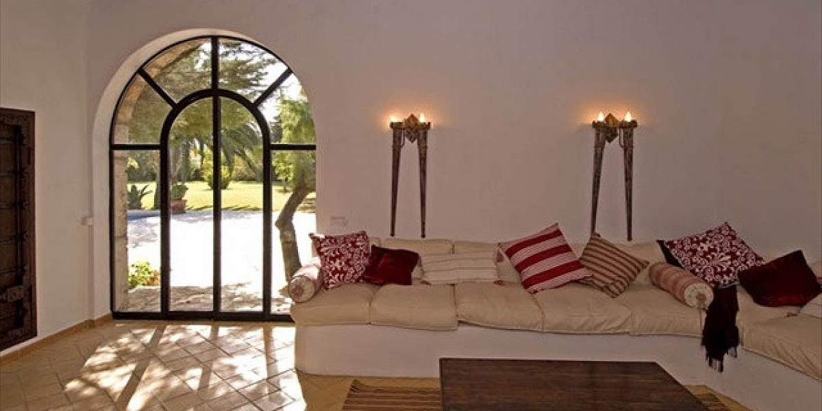 6 bedroom Finca for sale in Pollensa, Mallorca