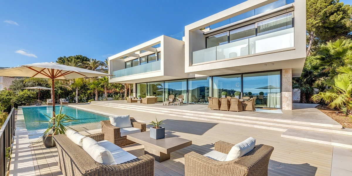 6 bedroom Villa for sale in Cas Catala, Mallorca