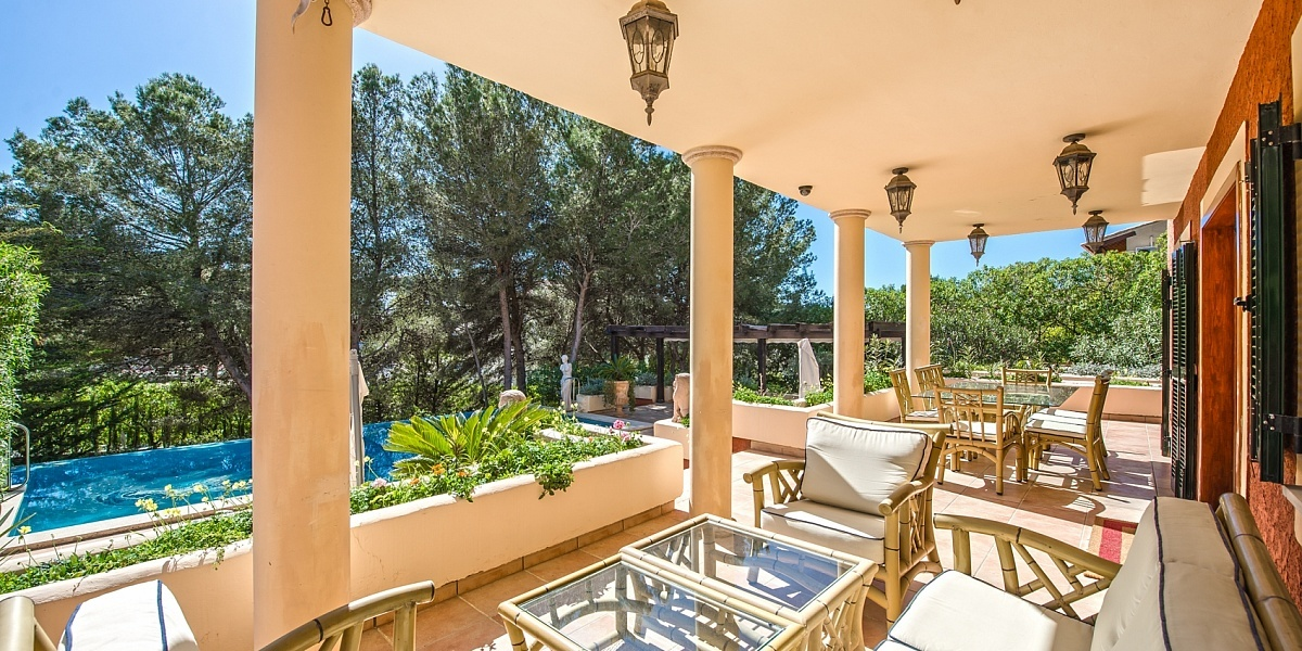 6 bedroom Villa for sale in Costa de la Calma, Mallorca