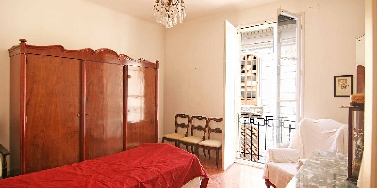 7 bedroom Apartment for sale in Palma Oldtown, Mallorca