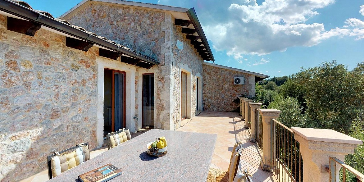 7 bedroom Finca for sale in Alcúdia, Mallorca