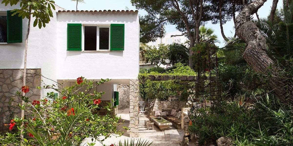 7 bedroom Villa for sale in Porto Colom, Mallorca