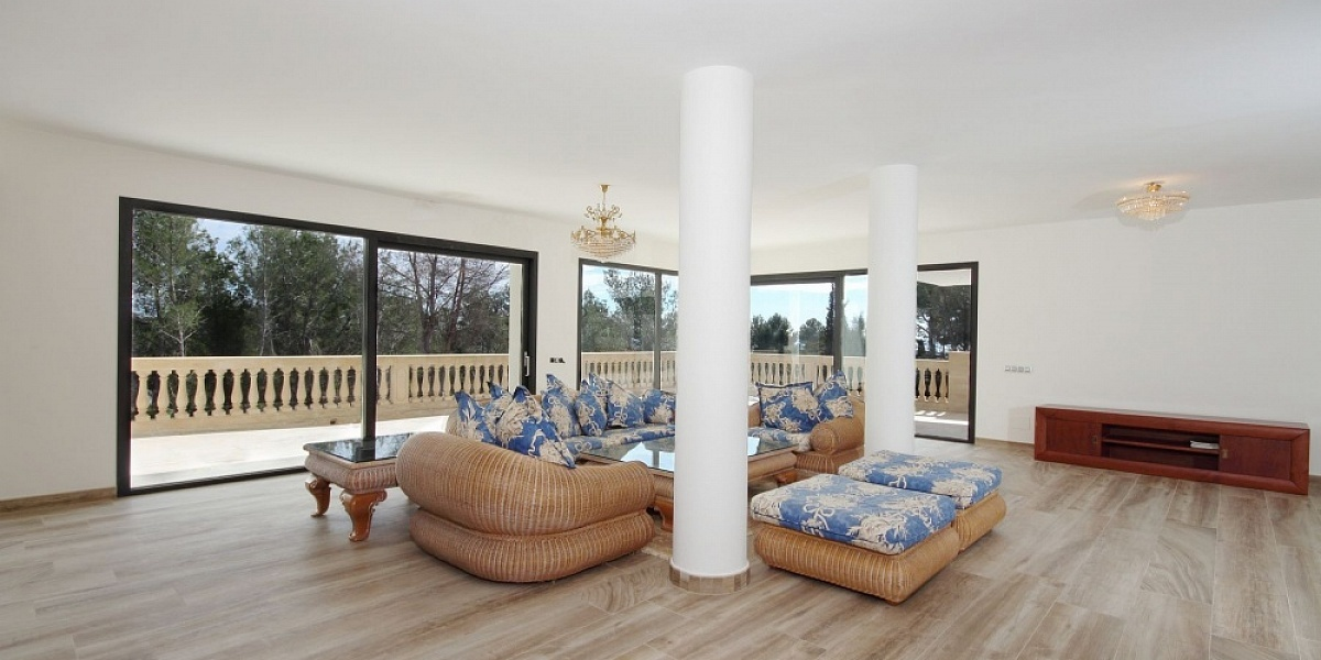 7 bedroom Villa for sale in Son Vida, Mallorca
