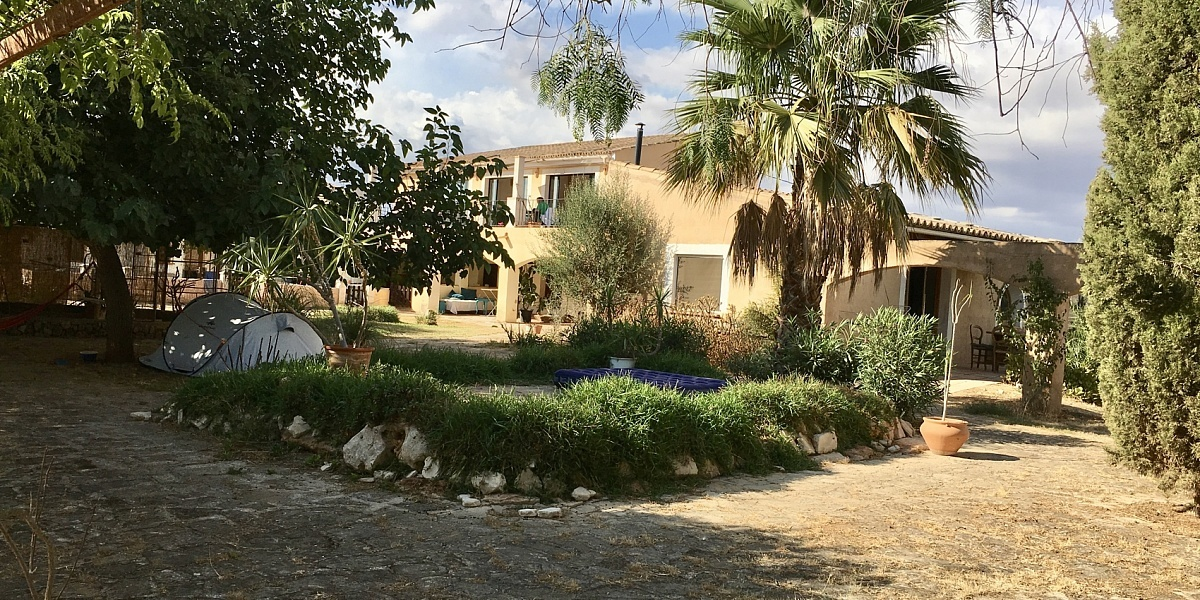 8 bedroom Finca for sale in Campos, Mallorca