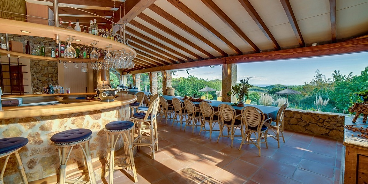 8 bedroom Finca for sale in SHorta, Mallorca
